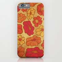 iPhone & iPod Case featuring Embers by Arcturus