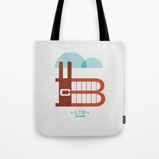 The Factory Tote Bag