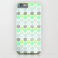 FLORAL 3 iPhone 6 Slim Case