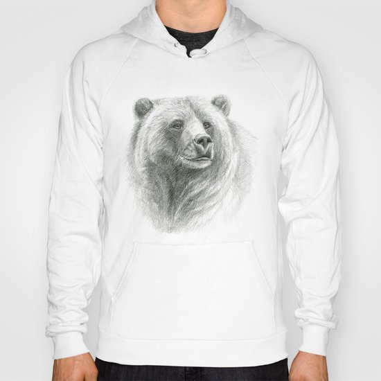 Grizzly Bear G2012-057 Hoody