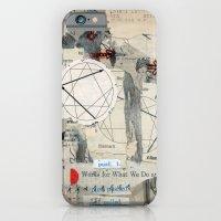 Do Right iPhone 6 Slim Case