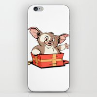 Gizmo Gift iPhone & iPod Skin