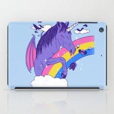 Vampcorn iPad Case