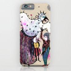 Birdy Mysterium iPhone 6s Slim Case