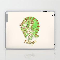 kettlingur Laptop & iPad Skin