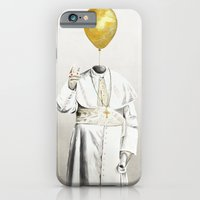 The Pope - #4 iPhone 6 Slim Case