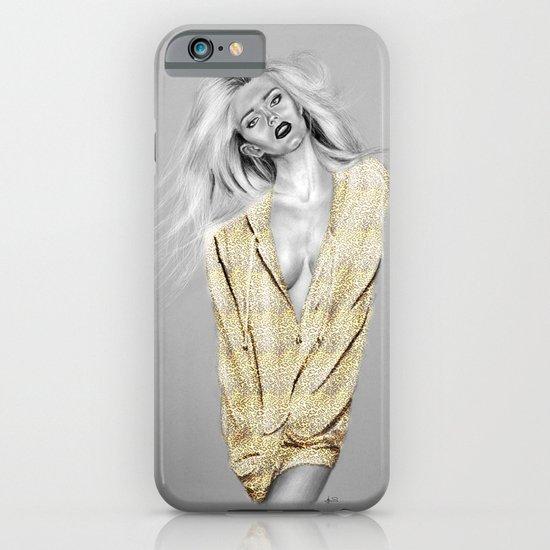 + BAD GIRLS + iPhone & iPod Case