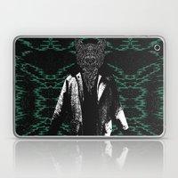 Jus' chillin Laptop & iPad Skin