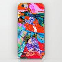 The Women iPhone & iPod Skin