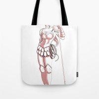 Amazon (Version 2) Tote Bag