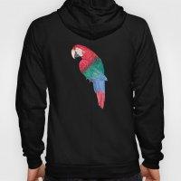 Parrot Beach Hoody