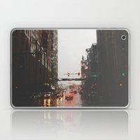 Griswold St - Detroit, MI Laptop & iPad Skin