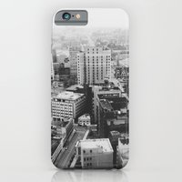 iPhone & iPod Case featuring 33rd Floor - Detroit, MI by Michelle & Chris Gerard