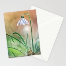Match your nature with Nature Stationery Cards
