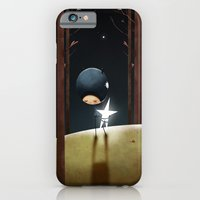 The Night iPhone 6 Slim Case