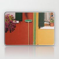 Clean Color Laptop & iPad Skin