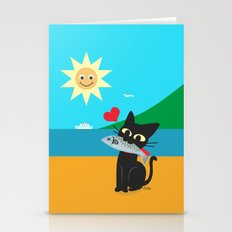 GET! Stationery Cards