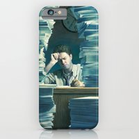 iPhone & iPod Case featuring Overloaded by Jay Montgomery