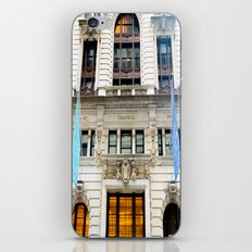 Tiffany's New York City iPhone & iPod Skin