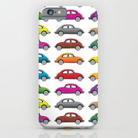 iPhone & iPod Case featuring Bugs!! by Cloz000