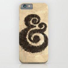 Ink Ampersand Slim Case iPhone 6s