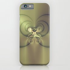 Metallic Feeling iPhone 6s Slim Case