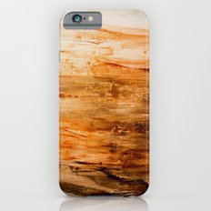 Patina Hint iPhone 6s Slim Case