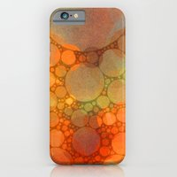 iPhone Cases featuring Blues by Olivia Joy StClaire