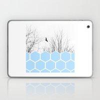 Volute Laptop & iPad Skin