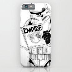 Stormtrooper Empire  Slim Case iPhone 6s