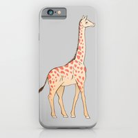 iPhone & iPod Case featuring Tall Drink of Water by Fresh Prints