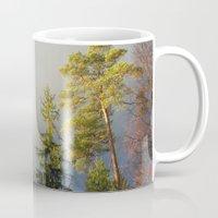 Storm Warning Mug