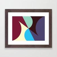 Boredom (2011) Framed Art Print
