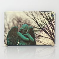 The Watcher iPad Case