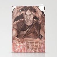Riddick Stationery Cards