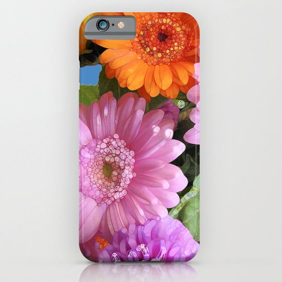 Summer Joy iPhone & iPod Case