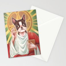 IL SALVATORE Stationery Cards