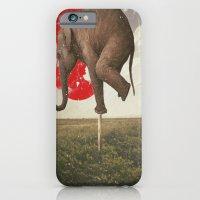 _Alone_ iPhone 6 Slim Case