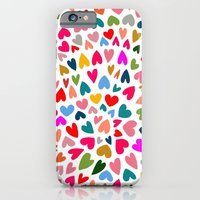 iPhone & iPod Case featuring Love by Shakkedbaram