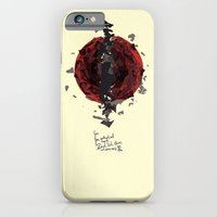 You, Contract and Expand. iPhone 6 Slim Case