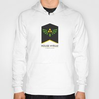 its dangerous to go alone Hoody