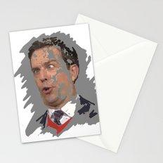 Andy Bernard, The Office Stationery Cards