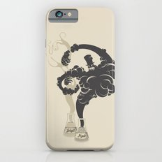 Dr. Jekyll & Mr. Hyde iPhone 6 Slim Case