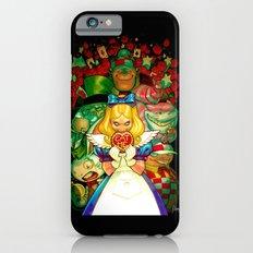 Hello Alice Slim Case iPhone 6s