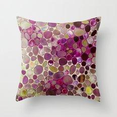 splash Throw Pillow