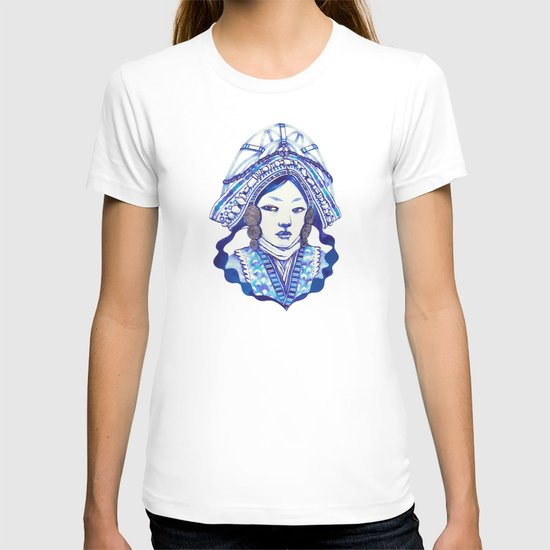 Baby Blue #3 T-shirt