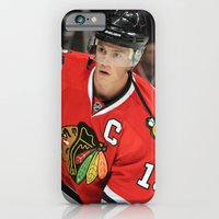 Jonathan Toews // Chicag… iPhone 6 Slim Case