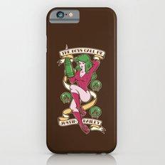 Tattroid Slim Case iPhone 6s