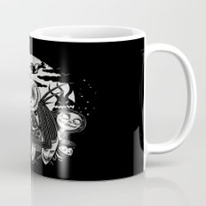 Filling Your Dreams to the Brim with Fright Mug