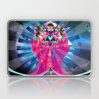 Oracle Laptop & iPad Skin